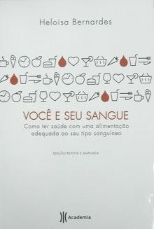 Você E Seu Sangue Heloisa Bernardes