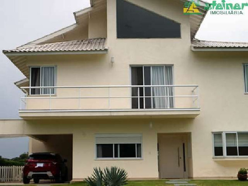 Venda Casas E Sobrados Em Condomínio Fazenda Paião Guararema R$ 2.650.000,00 - 30891v