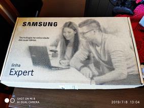 Notebook Diferenciado Samsung X51