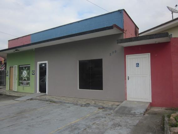 Sala Para Alugar - 30011.006