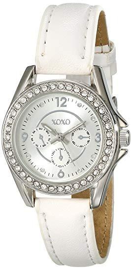 Reloj De Mujer De Cuarzo Xoxo Xo3401