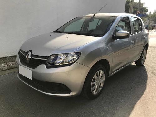 Renault Sandero 2020 1.0 12v Expression Sce 5p