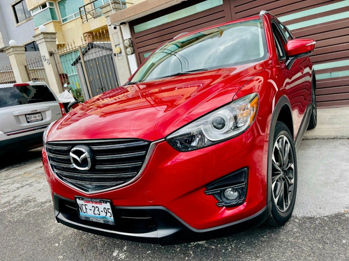 Imagen 1 de 8 de Mazda Cx-5 2.5 S Grand Touring 4x2 At