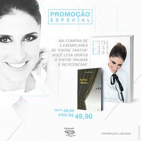 Livro - Entre Tantos - Karla Fioravante - Promoção 2 Livros