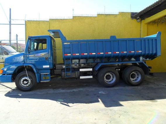 Mercedes-benz Mb 1620 Caçamba