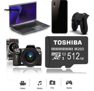 Cartão De Memória 500gb Toshiba