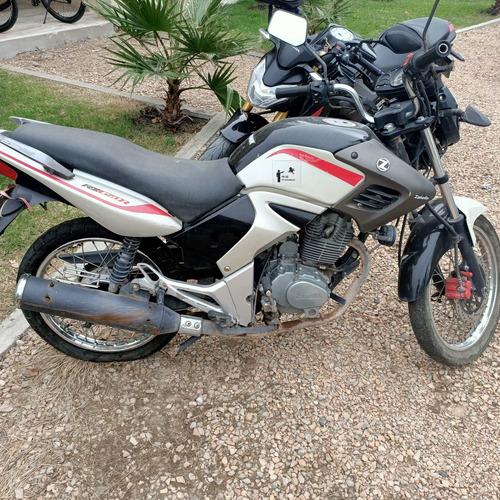 Zanella Rx 150 R