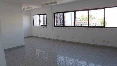 Conjunto Salas Comerciais Centro Próx Ao Vlt