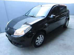 Renault Sandero 1.6 Pack Plus 2012