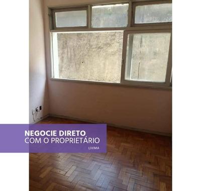 Apartamento 1 Quarto À Venda Em São Cristóvão - Ap0418