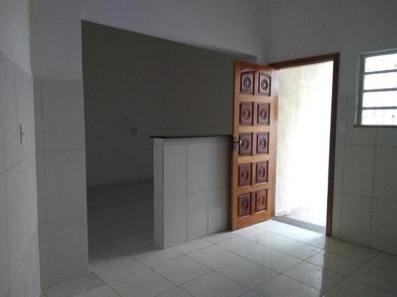 Casa Com 1 Dormitório Para Alugar, 50 M² Por R$ 1.100/mês - Parque Da Mooca - São Paulo/sp - Ca0597