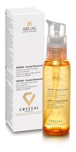 Imagen 1 de 1 de Arual - Serum Crystal Diamond 100 Ml