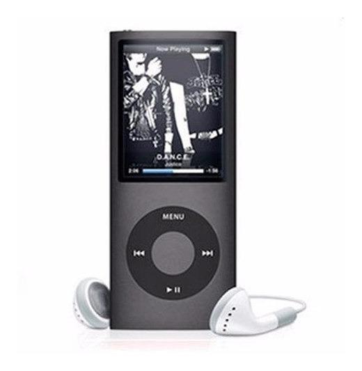 Mp3 Mp4 Player Multimídia Stereo Rádio + Fone + Memoria 32gb