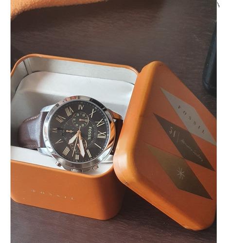 Relógio Fossil Fs4813