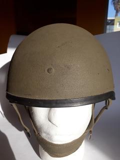 Casco Kevlar Paracaidista Ejército De Chile