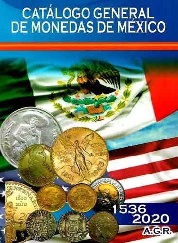 Imagen 1 de 8 de Ocho Catalogos Numismaticos D Moneda, Billete 2020 Y Varios