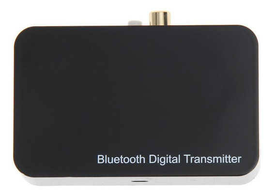 Versão De Música Eu Entrada Transmissor Aptx Wireless Plug