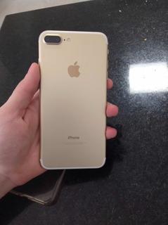 iPhone 7plus + Airpod