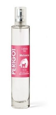 Colônia Pet Melancia 50 Ml, Perigot, Perfume, Cães E Gatos