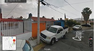 Remate Casa De 3 Recamaras En Villas De La Hacienda