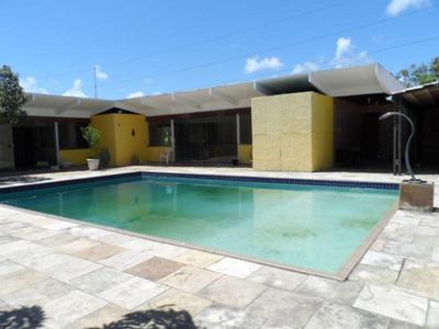 Casa Em Piedade, Jaboatão Dos Guararapes/pe De 941m² 4 Quartos À Venda Por R$ 2.000.000,00 - Ca126019