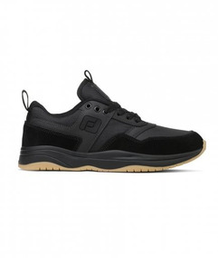 Tenis Freeday Brooklyn Preto/preto Original