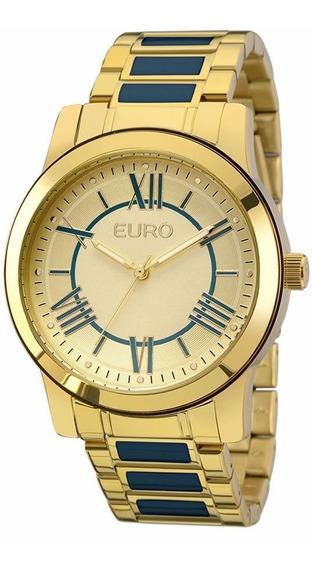 Relógio Euro Feminino Eu2035yei/5a