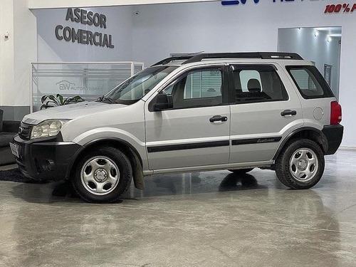 Ford Ecosport 1.6 4x2 Xls 2011 Financio Hasta El 100%