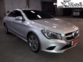 Mercedes-benz Cla 200 1.6 Urban 16v Flex 4p Automático