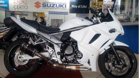 Suzuki Gsx 1250 Fa - 2014 !!!