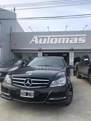 Imagen 1 de 8 de Mercedes-benz 200 Edition C