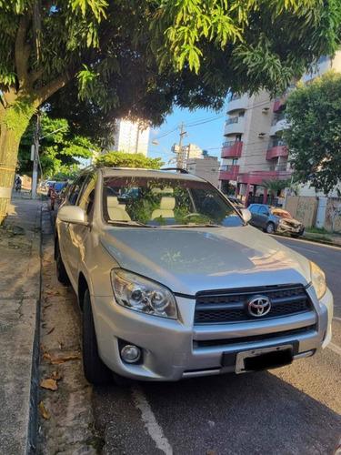 Toyota Rav4 2.0 4x4 Aut