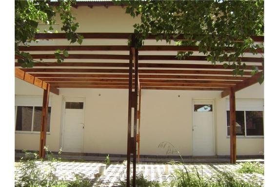 Venta Duplex A Estrenar Usd 53000+cuotas Sta Clara