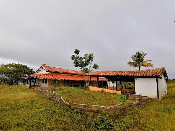 Hermosa Hacienda En Venta