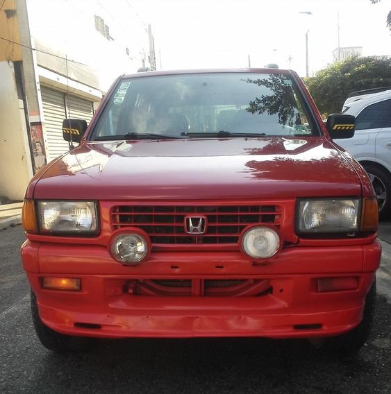 Honda Passport 1998 4x4 Poco Uso Gas Por Inyeccion