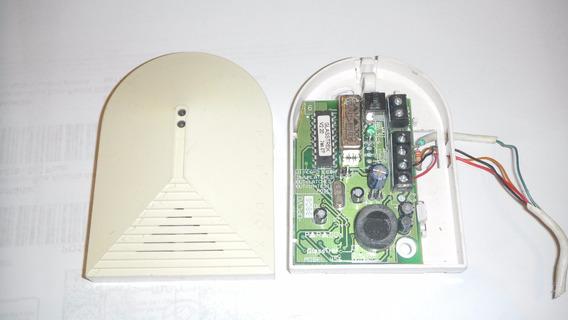 Sensor Quebra Vidro Paradox