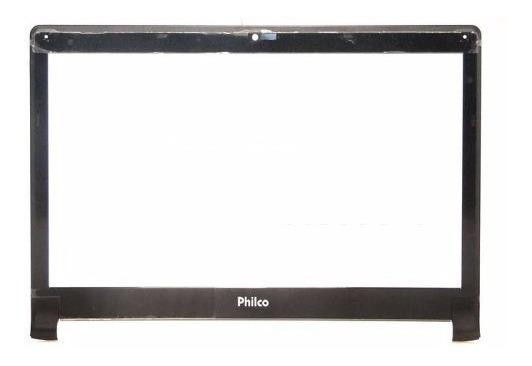 Moldura Da Tela Do Notebook Philco Phn 14d - P723ws (9761)