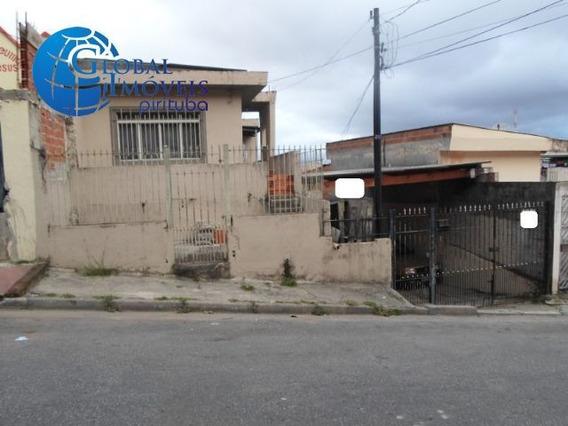 Venda Casa São Paulo Vila Zatt - C80