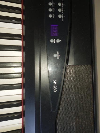 Piano Digital Korg
