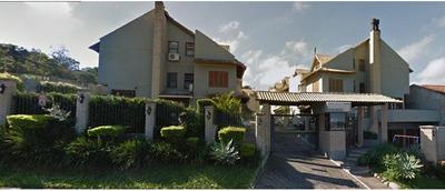 Casa A Venda Em Porto Alegre No Cristal - Codigo: Ca0078 - Ca0078