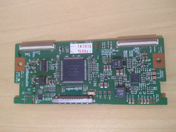 Placa T-con 42pfl3604/78 Philips Lc420/lc470wun-sba1