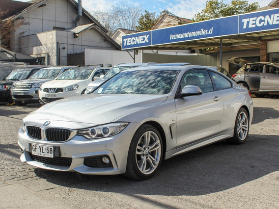 Bmw 428 I Coupe / 57.000 Kms / Año 2014 / $17.990.000