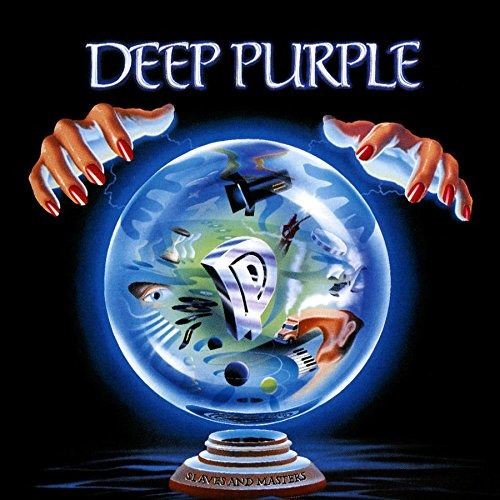 Cd : Deep Purple - Slaves And Masters: The Deluxe Editio...