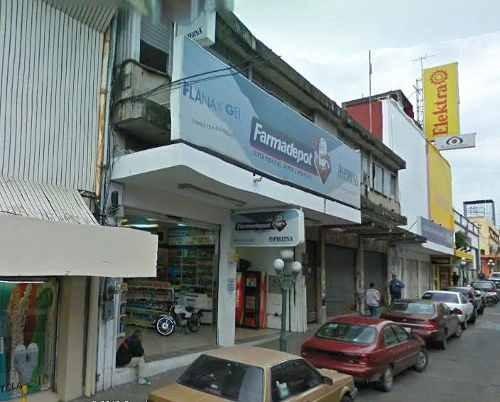 Edificio Venta Tampico Centro