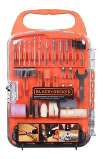 Accesorios Para Minitorno 175 Piezas Black Decker