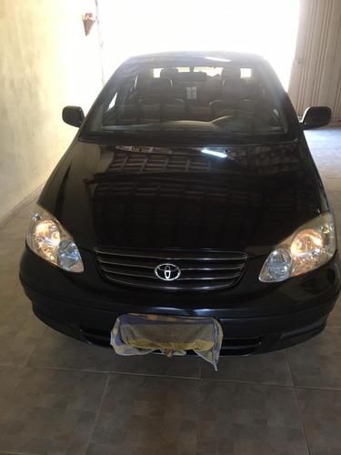Corolla Cedan Sedan