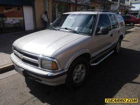 Chevrolet Blazer Ls Platinum 4x4 - Automatico