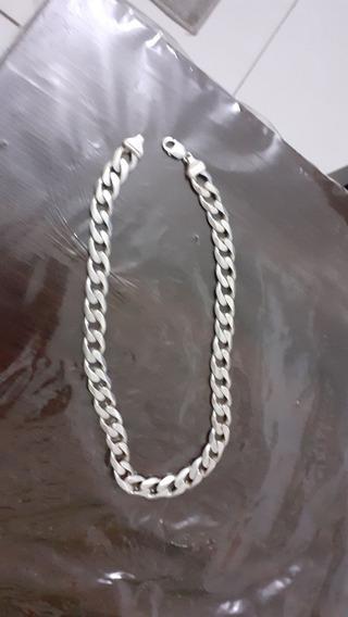Cordão De Prata 175 Gm