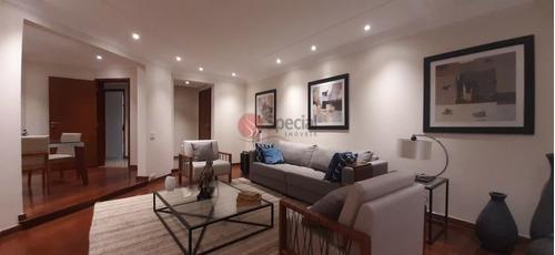 Ótimo Apartamento Super Bem Localizado No Jd Anália Franco!!! - Af22283