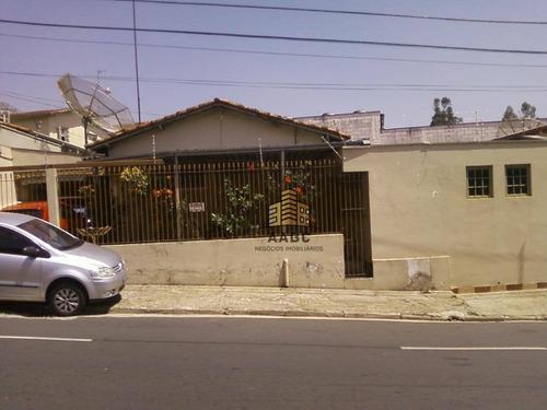 Imagem 1 de 14 de Casa Com 4 Dormitórios À Venda, 227 M² Por R$ 314.000,00 - Vila Bordignon - Mogi Mirim/sp - Ca0117